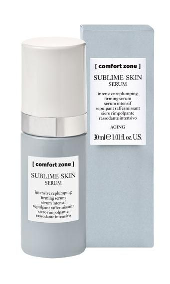 Serums special treatments sublime skin serum for Active skin salon
