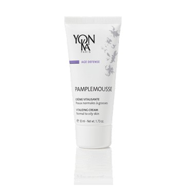 Yonka Pamplemousse - Normal to Oily Skin