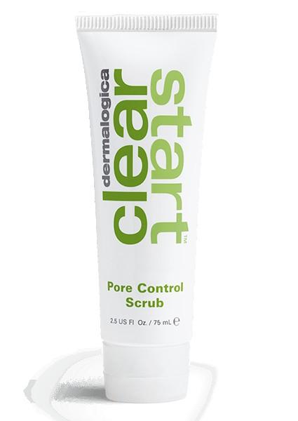 Clear Start Pore Cleansing Scrub