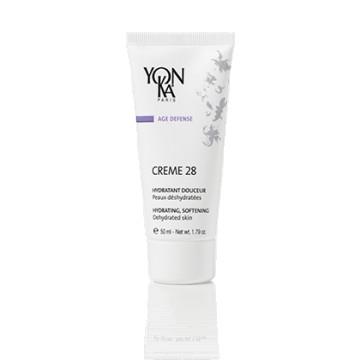 Yonka Creme 28 - Dehydrated Skin