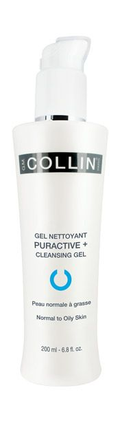 G.M. Collin Puractive + Cleansing Gel