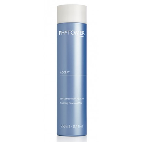 Phytomer Accept Soothing Cleansing Milk