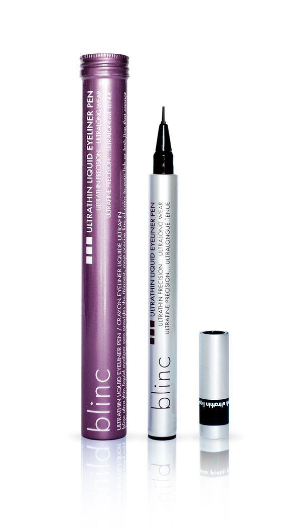 Eye Makeup : blinc Ultra Thin Liquid Eyeliner Pen