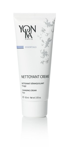 Yonka Cleansing Cream