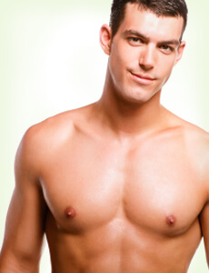 Back Shoulder Chest Waxing Vancouver Salon Voted Best