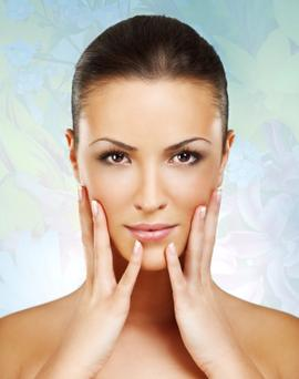 Microdermabrasion Treatment or Facial for Smooth, Beautiful Skin