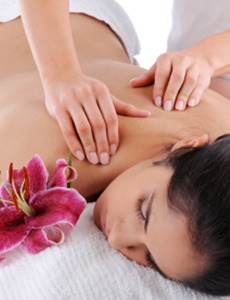 Relaxation Massage in Spa - Full Body