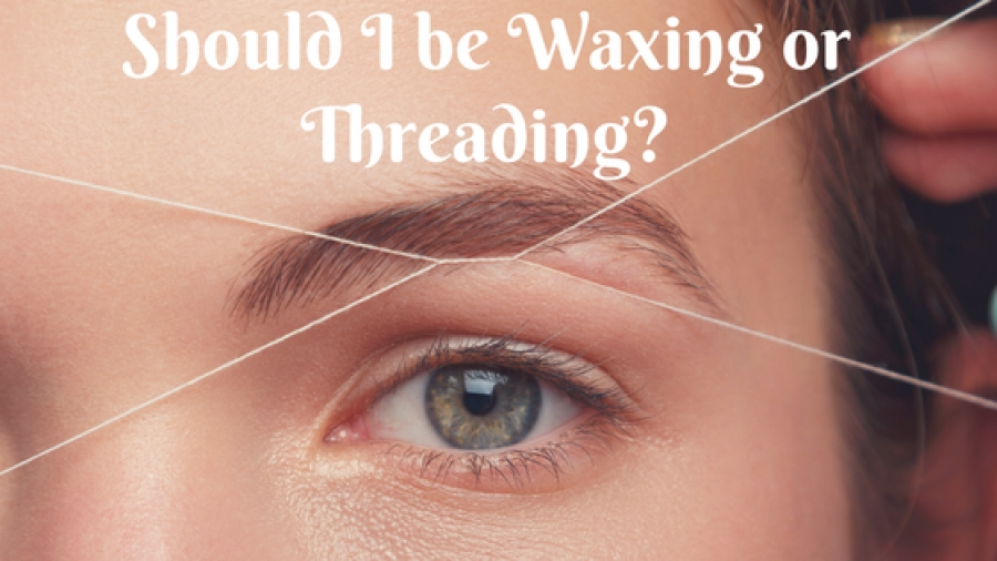 Should I be Waxing or Threading?