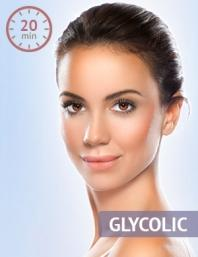 Glycolic Acid Peel