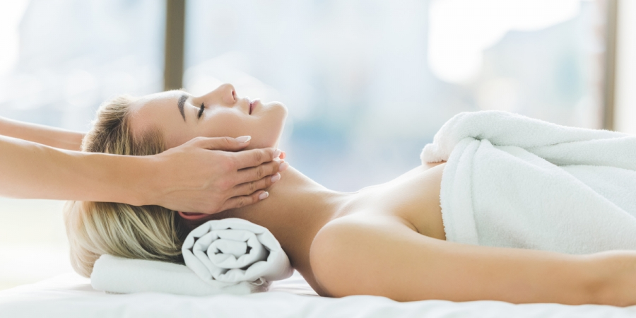 6 Lesser Known Benefits Of A Spa Massage