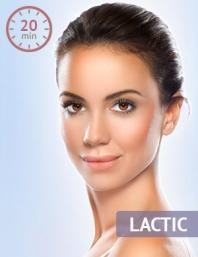 Lactic Acid Peel