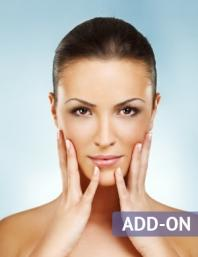 Add-on Microdermabrasion