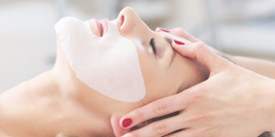 New Year New You: Transformative Spa Treatments